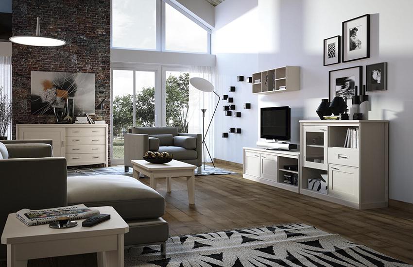 tienda de muebles de calidad en Asturias